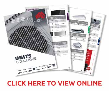 Latest AAD Units Catalogue Out Now! Image