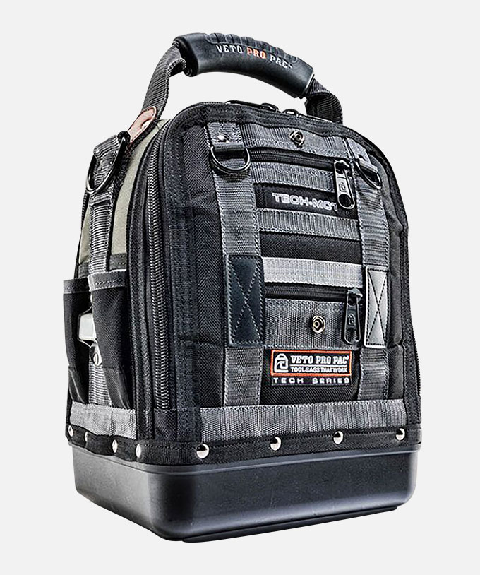 Tech-MCT Compact/Tall Tool Bag